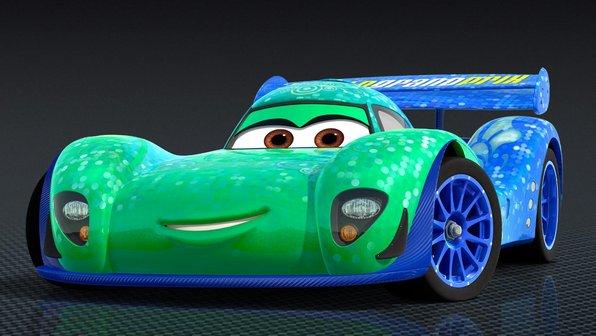 Disney/Pixar apresentam fotos dos já conhecidos